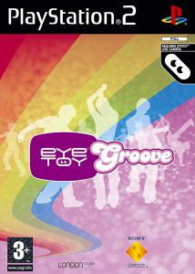 EyeToy : Groove (Playstation 2)