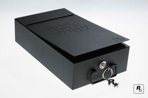 GTA IV - Edition Collector - Box