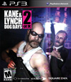 Kane and Lynch 2 : Dog Days