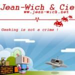 JeanWich.com - Le Blog