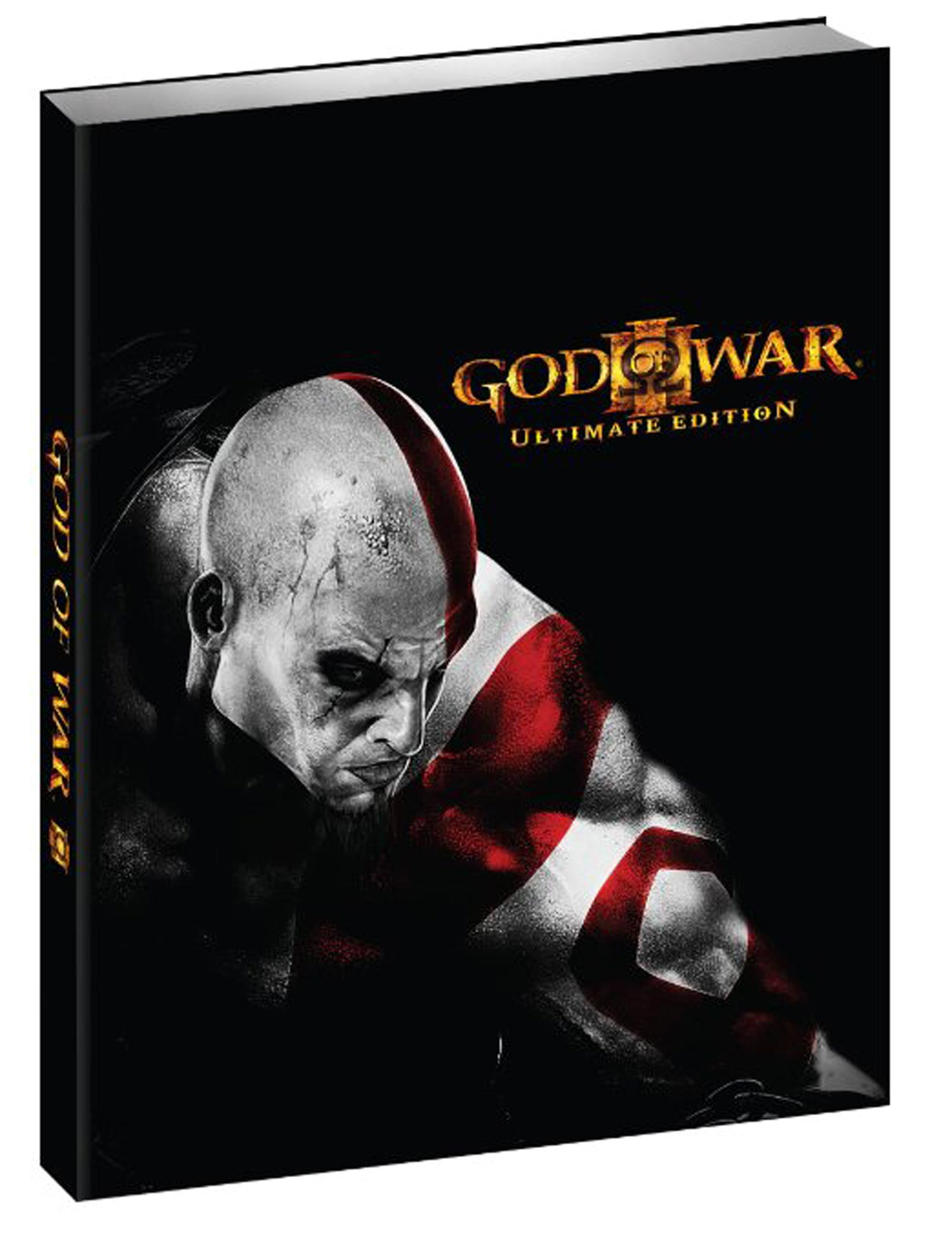 Guide Collector God Of War III (Ultimate Edition)